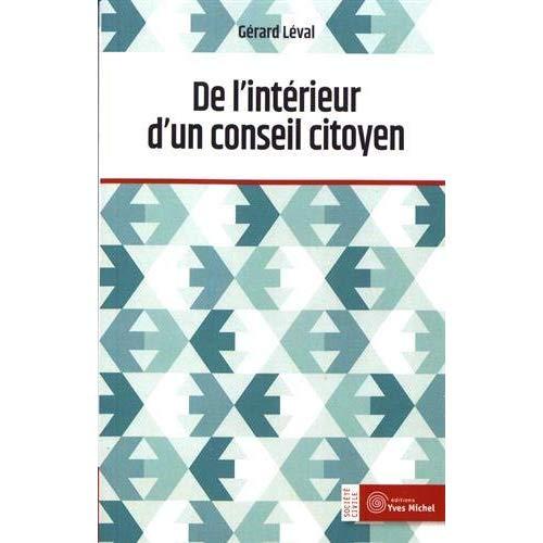 DE L'INTERIEUR D'UN CONSEIL CITOYEN