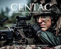CENTAC - LE CENTRE D'ENTRAINEMENT AU COMBAT