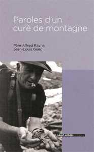 PAROLES D'UN CURE DE MONTAGNE