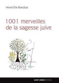1001 MERVEILLES DE LA SAGESSE JUIVE