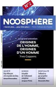 NOOSPHERE N 2 - JUIN 2018