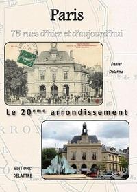 PARIS LE 20EME ARRONDISSEMENT