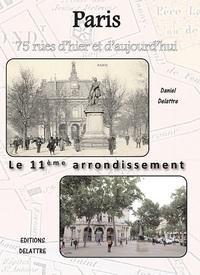 PARIS LE 11EME ARRONDISSEMENT