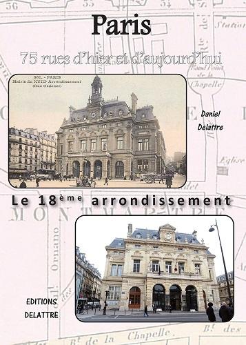 PARIS LE 18EME ARRONDISSEMENT