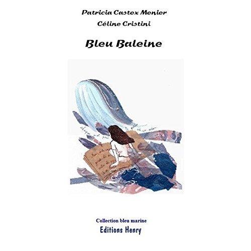 BLEU BALEINE