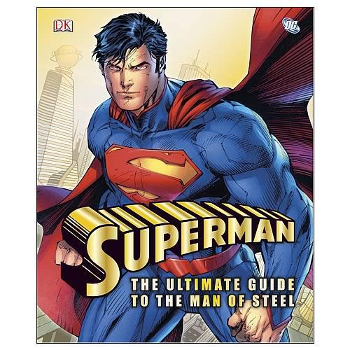 DC COMICS: L'ENCYCLOPEDIE SUPERMAN