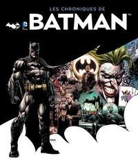PARA BD DC COMICS : LES CHRONIQUES DE BATMAN
