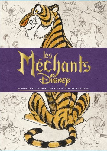DISNEY : LES MECHANTS