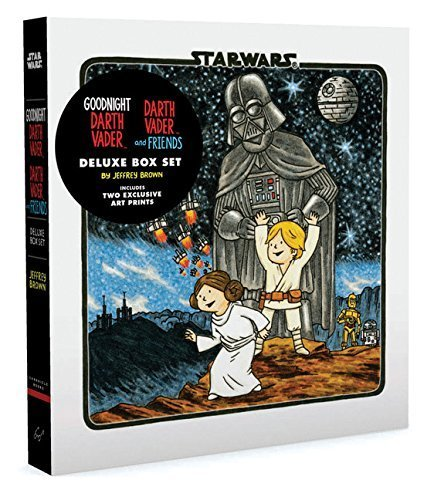 T2 STAR WARS : LA FAMILLE VADOR, COFFRET COLLECTOR 2