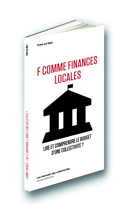 F COMME FINANCES LOCALES