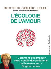 L'ECOLOGIE DE L'AMOUR