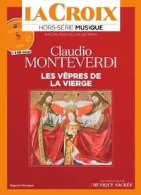 HS LA CROIX MUSIQUE - VEPRES DE MONTEVERDI