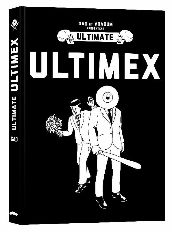 ULTIMATE ULTIMEX EDITION SPECIALE ONZE ANS