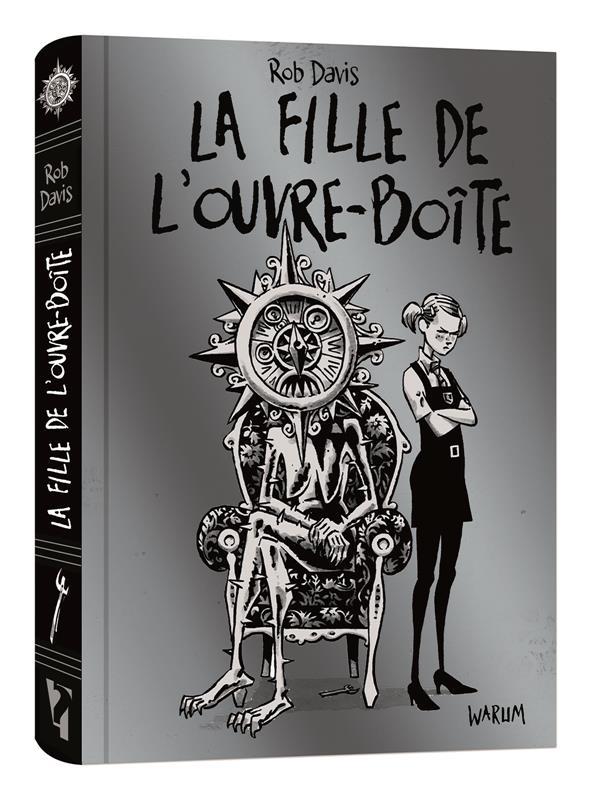 FILLE DE L'OUVRE-BOITE (LA)