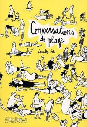 CONVERSATIONS DE PLAGE
