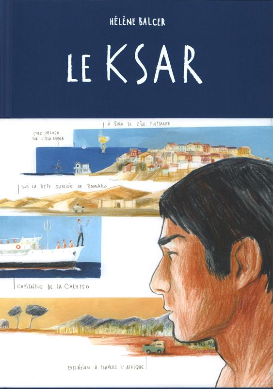 KSAR (LE)