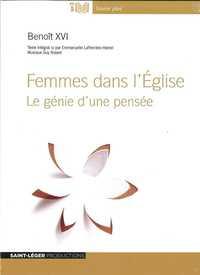 FEMMES DANSL EGLISE CD