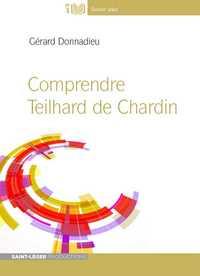COMPRENDRE TEILHARD DE CHARDIN - AUDIOLIVRE MP3