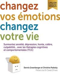 CHANGEZ VOS EMOTIONS, CHANGEZ VOTRE VIE