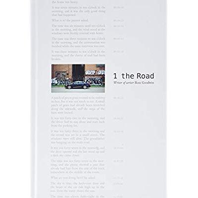 1 THE ROAD /ANGLAIS