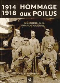 1914-1918 : HOMMAGE AUX POILUS