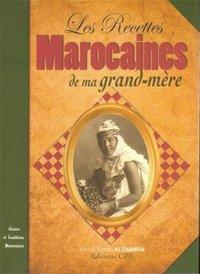 RECETTES MAROCAINES DE MA GRAND-MERE