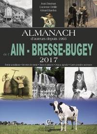 ALMANACH DE L'AIN-BRESSE-BUGEY 2017