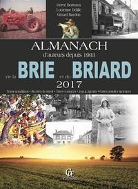 ALMANACH DE LA BRIE ET DU BRIARD 2017