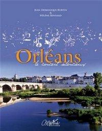 ORLEANS LE CONCERT SILENCIEUX
