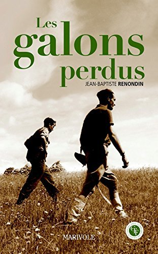 GALONS PERDUS (LES)
