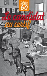 CANDIDAT AU CERTIF (LE)