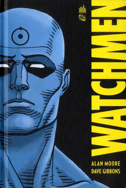 WATCHMEN - TOME 0