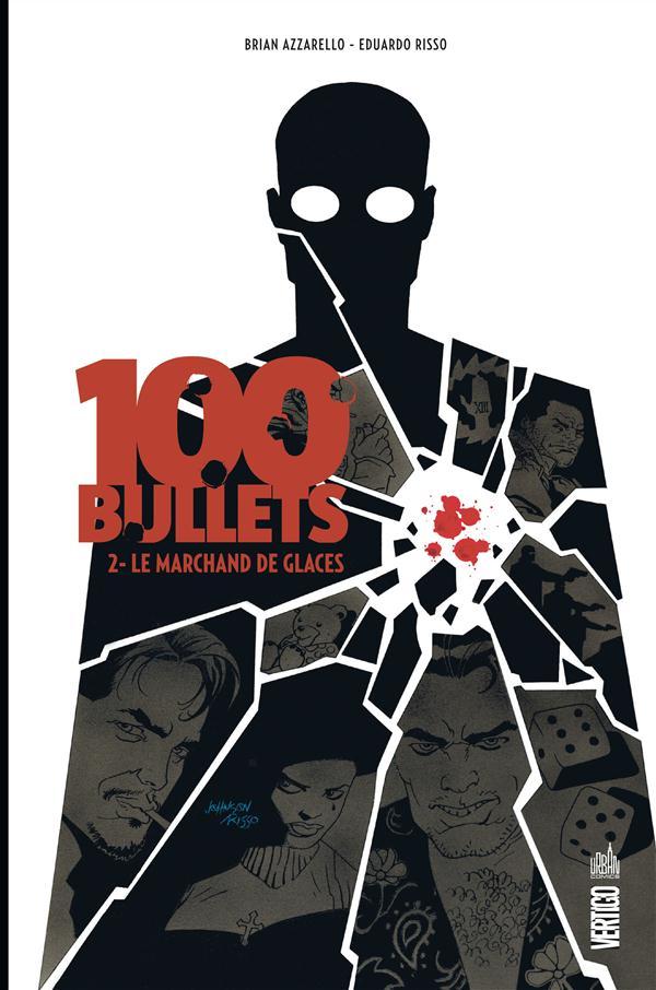 100 BULLETS T2