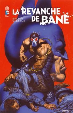 LA REVANCHE DE BANE - DC NEMESIS