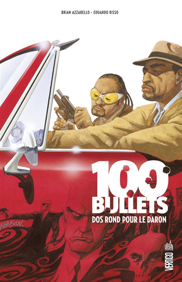 100 BULLETS T3