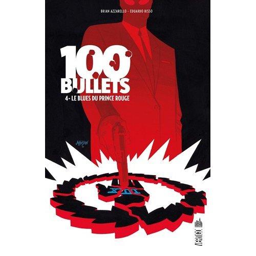 100 BULLETS T4