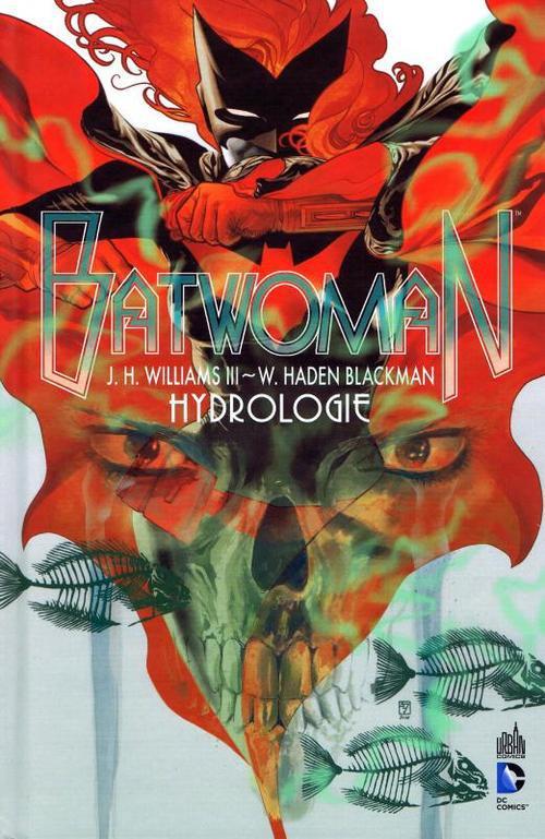 BATWOMAN T1