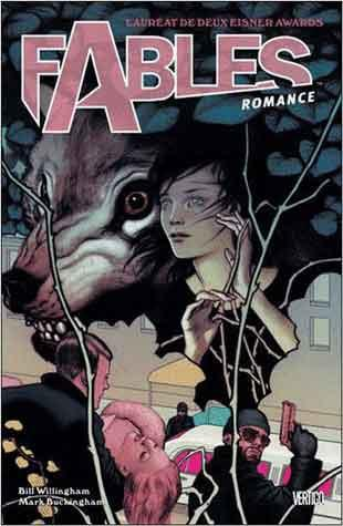 FABLES T3