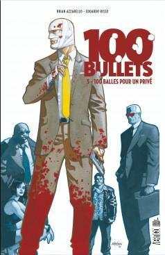 100 BULLETS T5