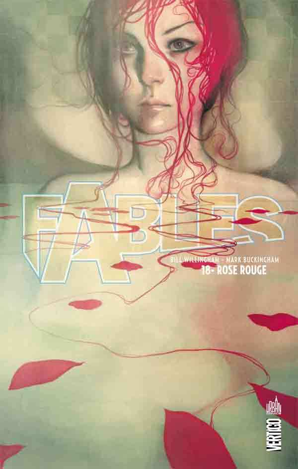 FABLES T18