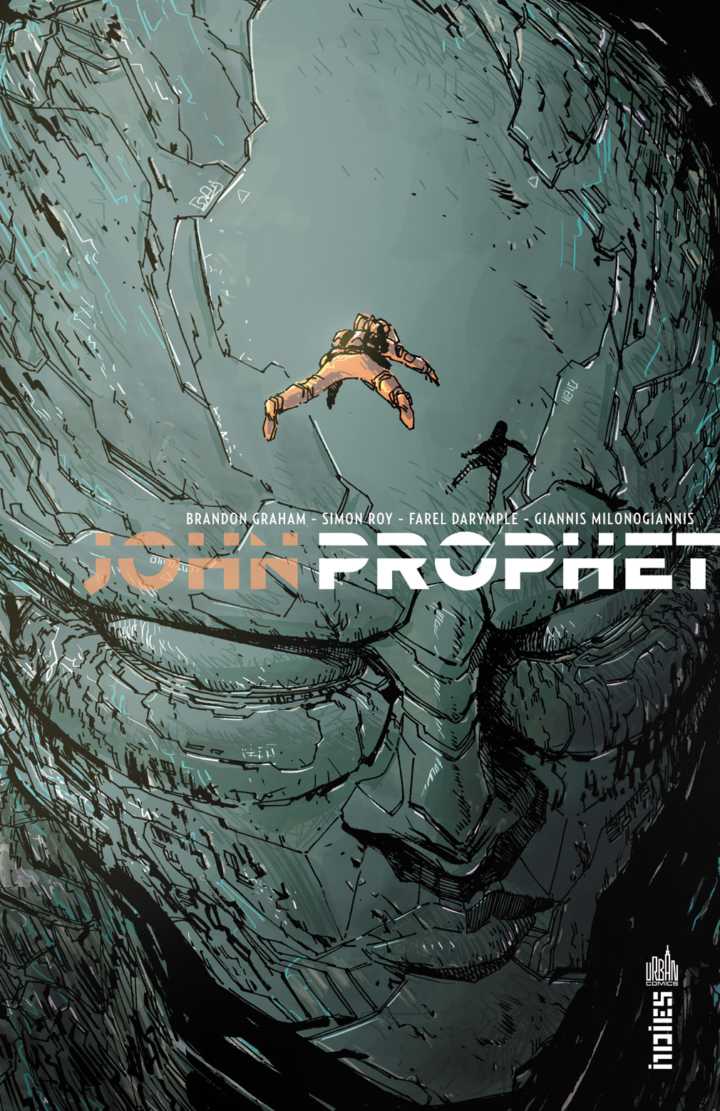 JOHN PROPHET T1