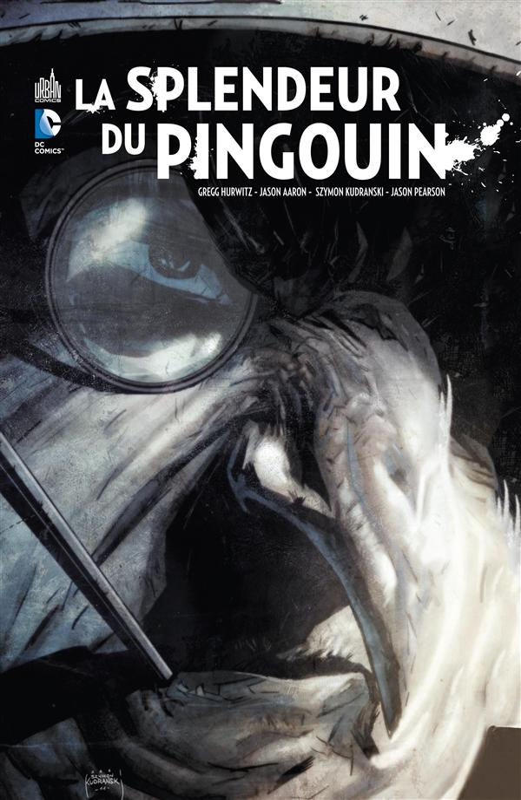 LA SPLENDEUR DU PINGOUIN - DC NEMESIS