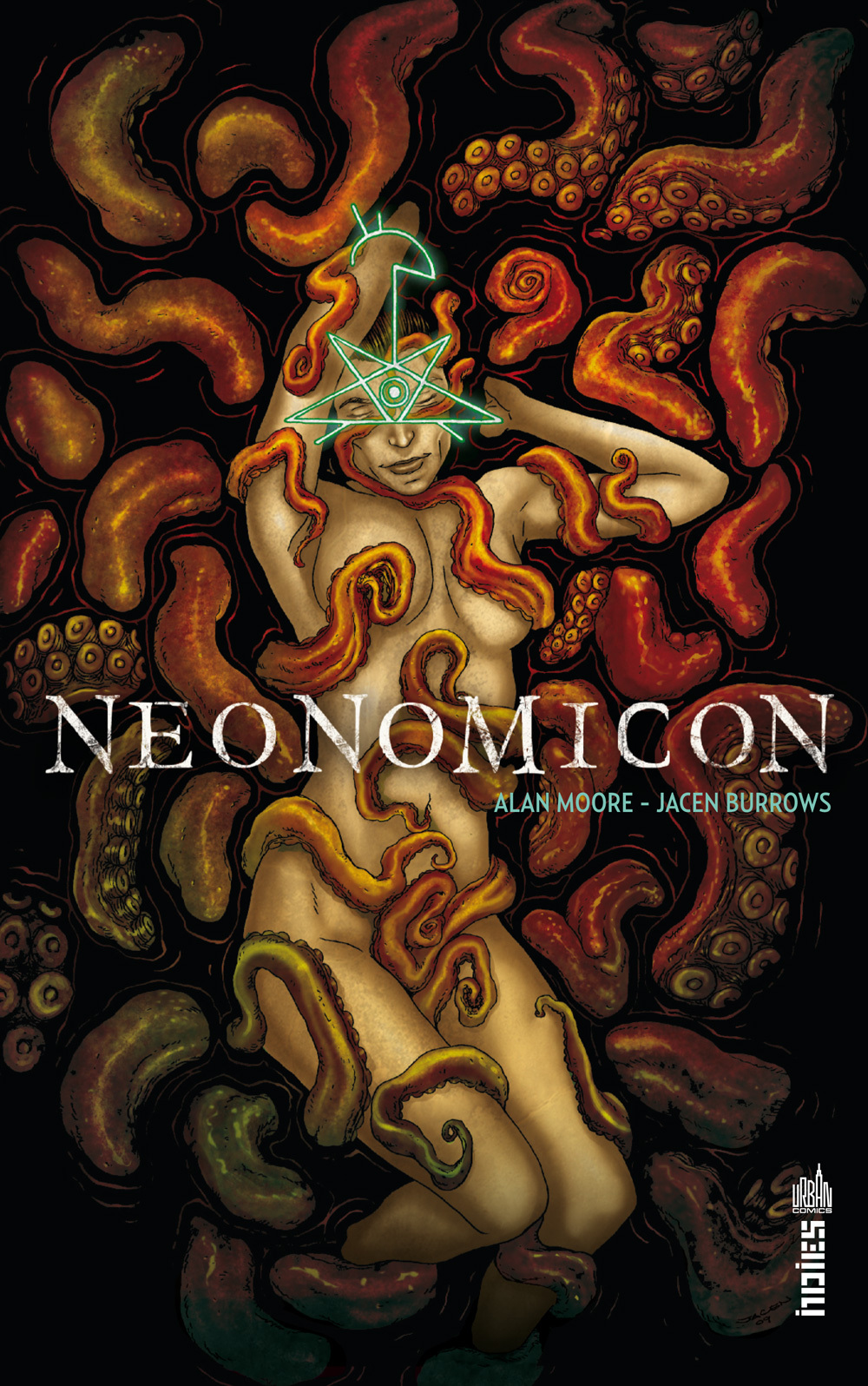 NEONOMICON T0