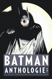 BATMAN ANTHOLOGIE T1