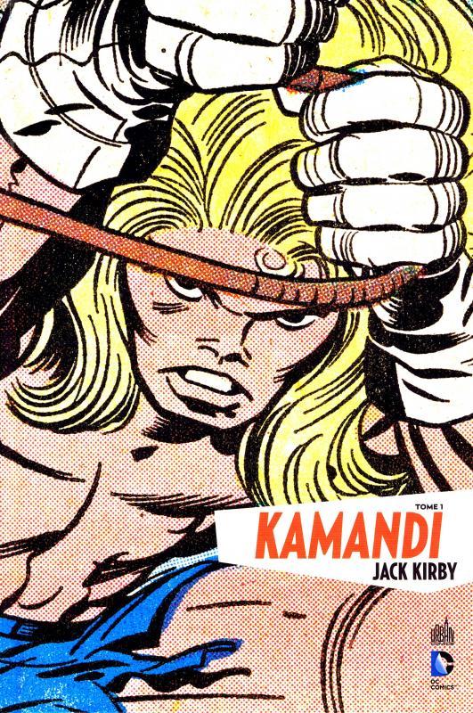 KAMANDI T1