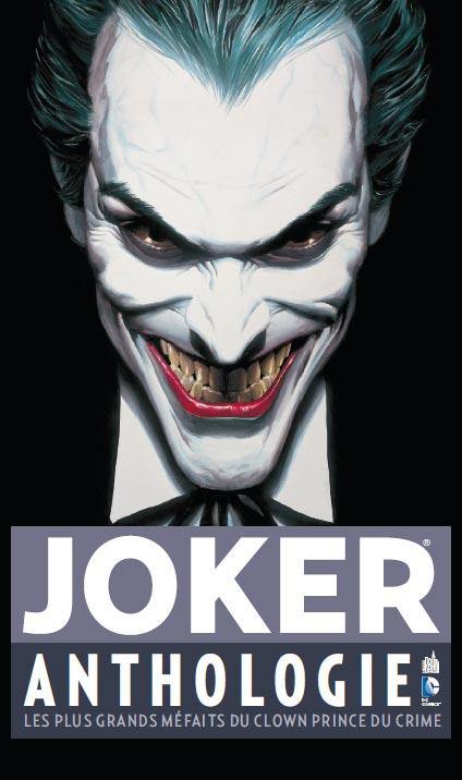 JOKER ANTHOLOGIE - DC ANTHOLOGIE