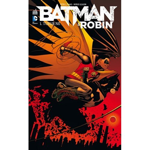 BATMAN & ROBIN T1