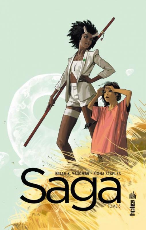 SAGA T3 - URBAN INDIE