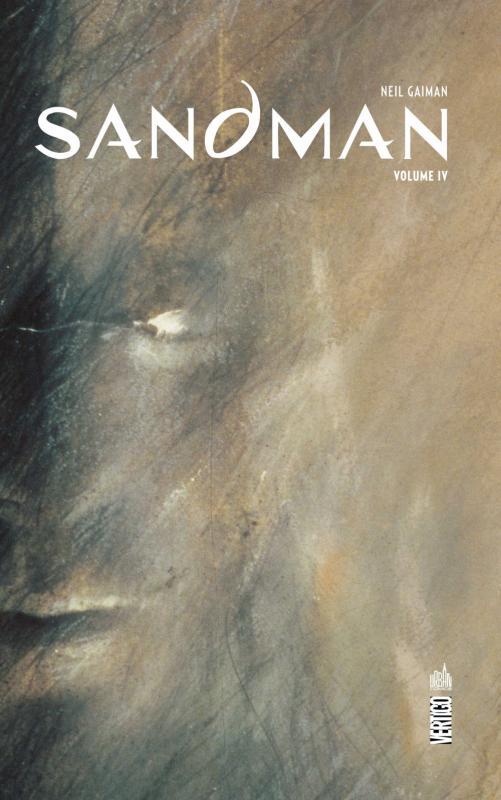 SANDMAN T4 - VERTIGO ESSENTIELS