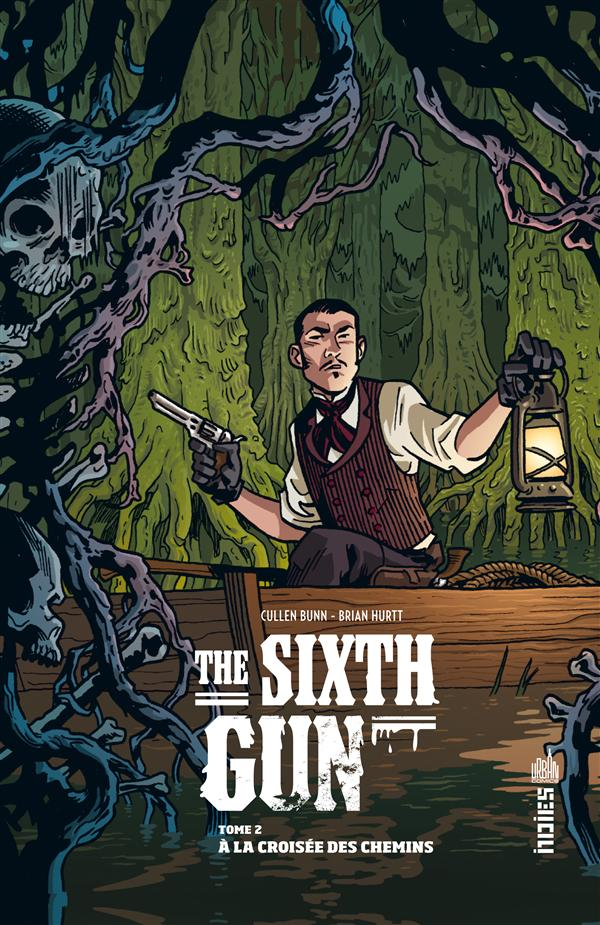 THE SIXTH GUN T2